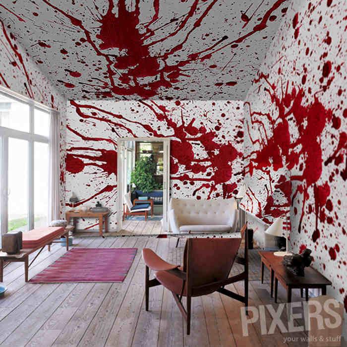 phantastiker diary tag 012 zeit f r eine neue tapete. Black Bedroom Furniture Sets. Home Design Ideas